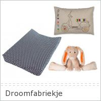 Op amaroo.nl : fabulous webshops! is alles te vinden over Kinderkamer > Dekens & Quilts